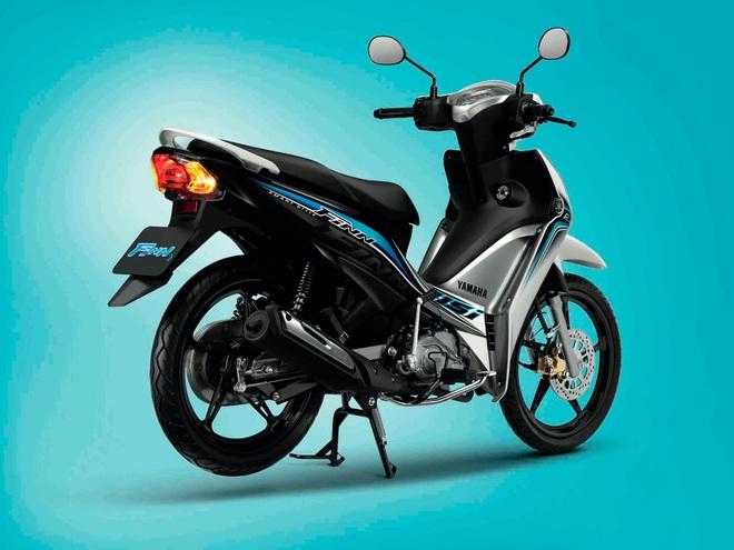 Xe máy siêu tiết kiệm xăng, đổ đầy bình đi 400km có giá nhỉnh hơn 30 triệu đồng - Ảnh 8.