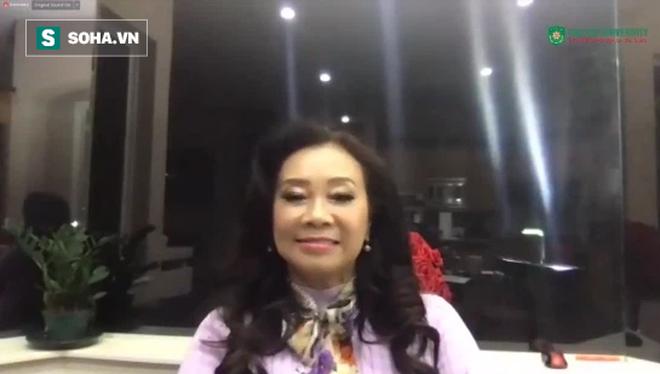 Biến mất bí ẩn nhiều năm, nữ đại gia Đặng Thị Hoàng Yến dồn dập trở lại, dạy cách làm giàu tại Mỹ - Ảnh 2.