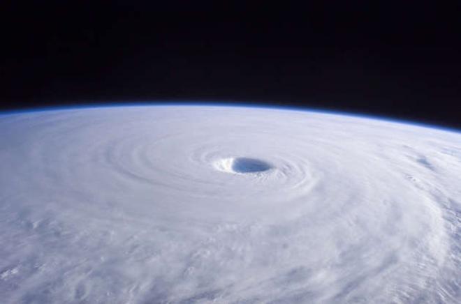 Cảnh tượng ngoạn mục của Trái Đất khi nhìn từ vũ trụ - ảnh 2