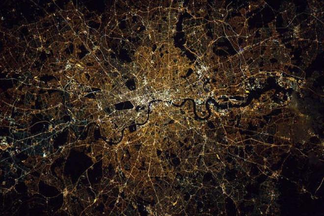 Cảnh tượng ngoạn mục của Trái Đất khi nhìn từ vũ trụ - ảnh 6