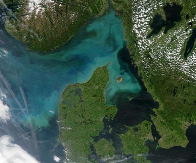 Cảnh tượng ngoạn mục của Trái Đất khi nhìn từ vũ trụ - ảnh 15
