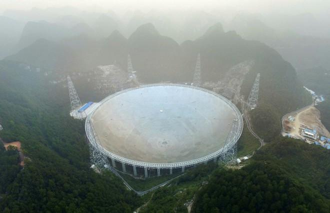 Tham vọng vũ trụ của Trung Quốc: Tự tôn dân tộc hay cú đấm trực diện hòng soán ngôi Mỹ? - Ảnh 5.
