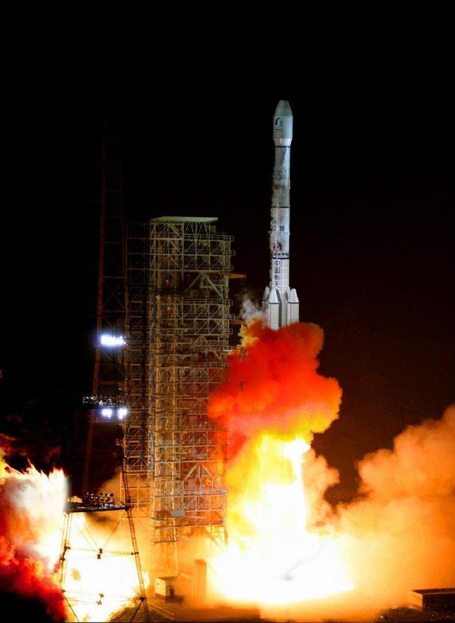 Đè bẹp Mỹ, Trung Quốc thực hiện thủ đoạn nhằm thống trị không gian thế kỷ 21 - Ảnh 4.