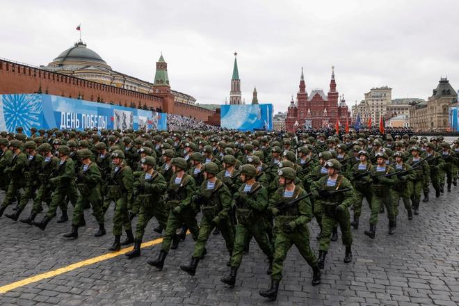 Ông Putin cảnh báo về hội chứng sợ Nga, bài Do Thái và sự tái xuất của chủ nghĩa phát xít - Ảnh 1.