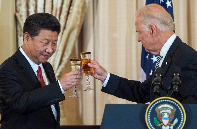Siêu cường Trung-Mỹ dù đứng trên đỉnh cao nhưng không thể lãnh đạo thế giới: Cái tên được xướng gây bất ngờ - Ảnh 1.