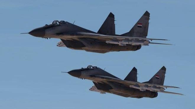 Vòng xoáy mới trong cuộc chiến Syria: Hải quân Nga buộc phải ra tay cứu nguy - Ảnh 6.