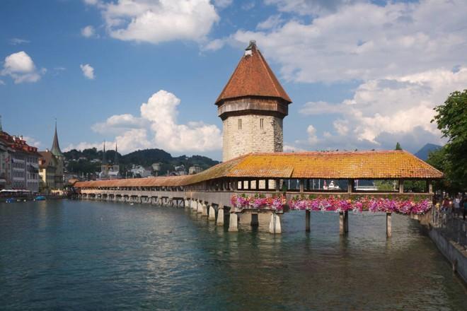 Thụy Sĩ: Nạo vét hồ, thợ lặn vô tình phát hiện bí mật 3.000 năm tuổi dưới lớp bùn dày - Ảnh 4.
