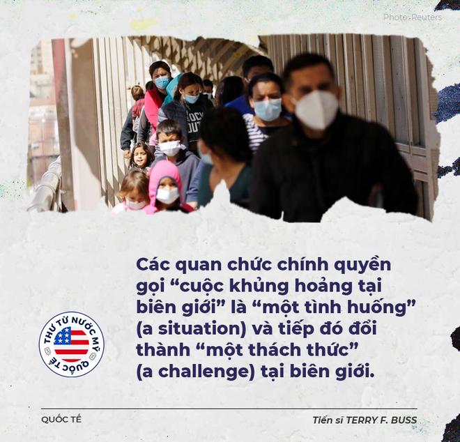 Thư từ nước Mỹ: Có một thứ tiếng Anh đang ngày càng lạ lùng, đến mức chính người Mỹ cũng bối rối - Ảnh 5.