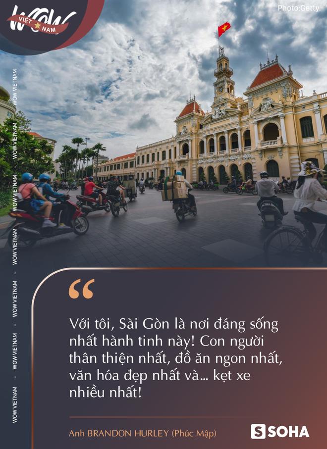 Vụ cướp ở Hà Nội và lý do khiến chàng trai Mỹ đi khắp thế giới muốn sống cả đời ở Việt Nam - Ảnh 1.