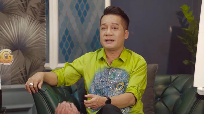 Minh Nhí: Giờ tôi lớn tuổi rồi, không thách thức ai hết - Ảnh 3.