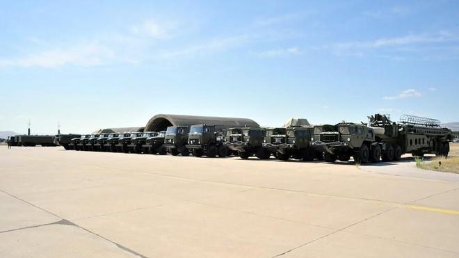 Chiến sự Nagorno-Karabakh bất ngờ nóng: Azerbaijan bắt sống UAV và nhiều binh sĩ Armenia - Ảnh 1.
