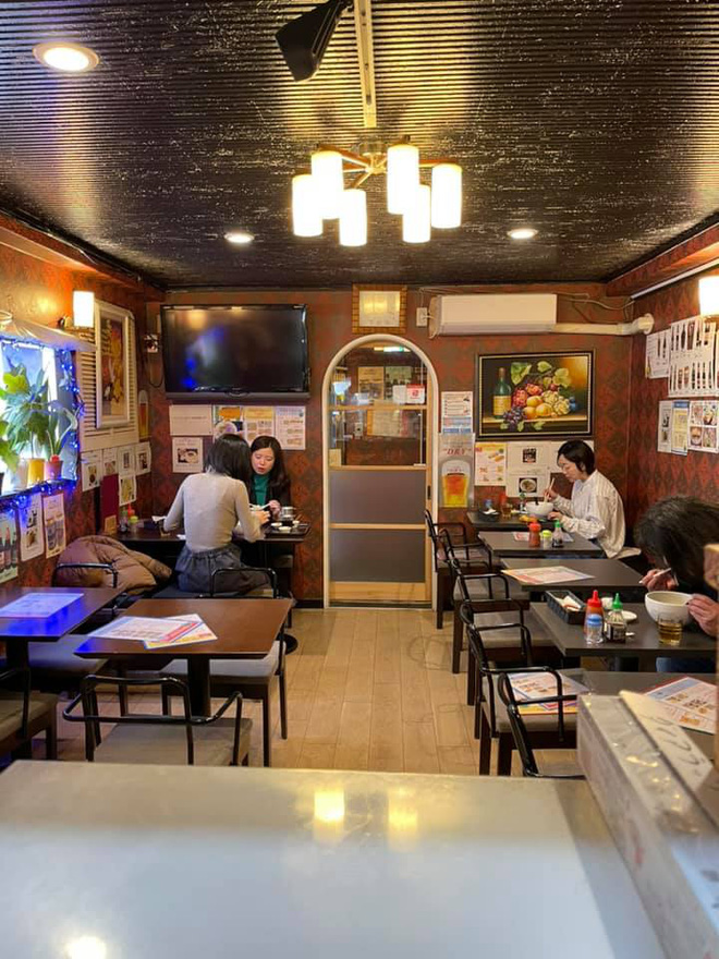 Cam On Pho - quán phở ngon giữa Tokyo, nếu đến Nhật hãy thử check-in: Mức giá mới gây bất ngờ - Ảnh 1.