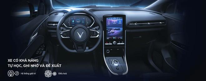 Soi sâu vào ô tô thuần điện VF e34: Có 1 chi tiết VinFast không công bố! - Ảnh 13.