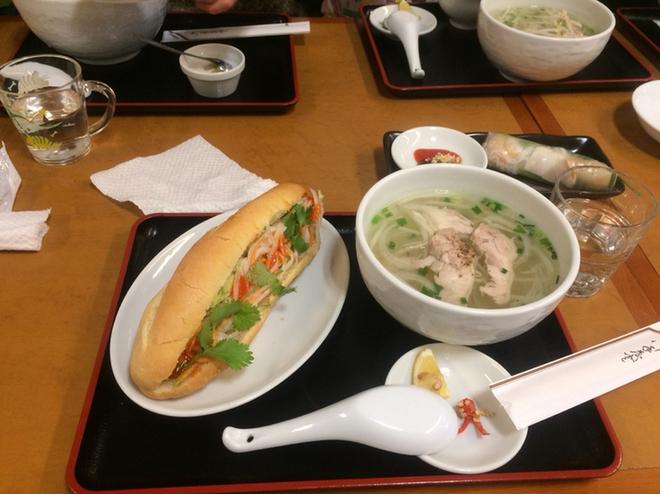 Cam On Pho - quán phở ngon giữa Tokyo, nếu đến Nhật hãy thử check-in: Mức giá mới gây bất ngờ - Ảnh 3.