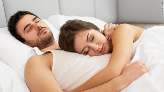 8 cách rèn luyện não bộ để có giấc ngủ ngon hơn - Ảnh 5.