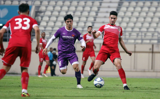 Nhìn tuyển Việt Nam hòa Jordan, CĐV Indonesia vừa khen vừa nói lời chạnh lòng về đội nhà