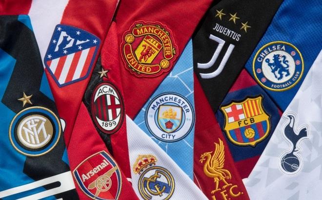 Real Madrid, Barca và Juventus kiện FIFA và UEFA