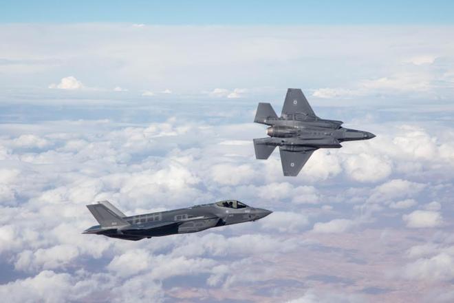"""450 máy bay F-35 """"tuyên chiến"""" với Nga: Mỹ-NATO quyết chơi lớn - Lầu Năm Góc phát cảnh báo nóng với cả Cuba và Venezuela - Ảnh 2."""