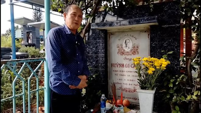 Nghệ sĩ Duy Phương khó khăn, kêu gọi khán giả chuyển tiền, hỗ trợ mình - Ảnh 3.