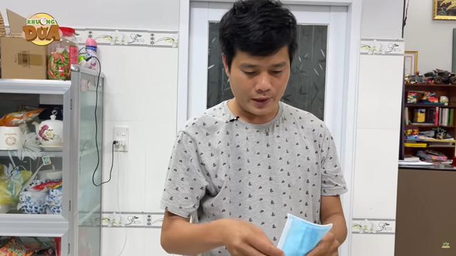 Phó giám đốc Điền Quân Khương Dừa bị lừa khi từ thiện: Người ta còn chửi, hăm dọa các kiểu - Ảnh 1.