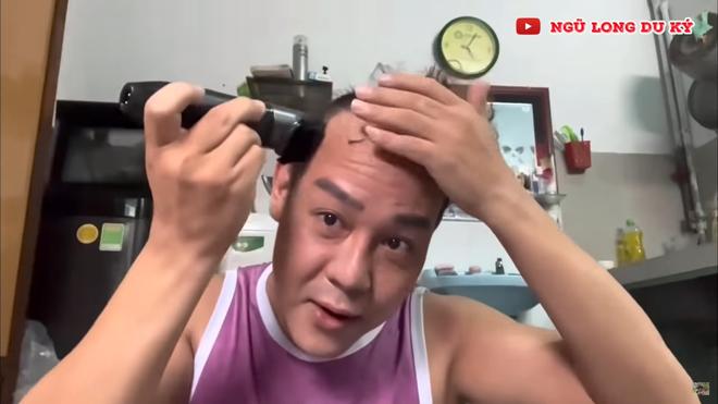 Nghệ sĩ Sài Gòn không có show: Thụy Mười trầm cảm, Phi Phụng đi ship sữa chua - Ảnh 5.
