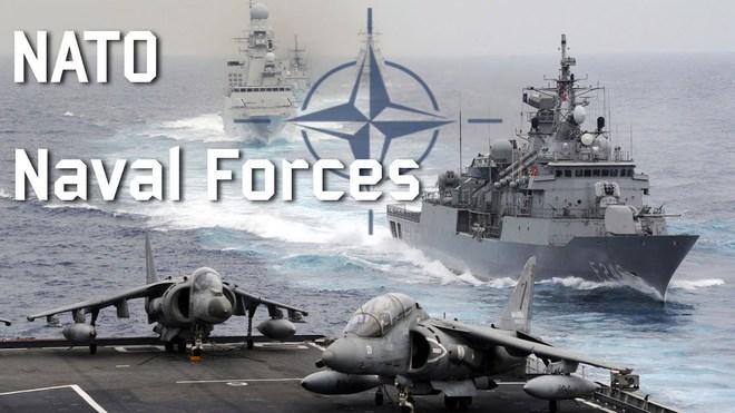Nga khai hỏa tên lửa siêu hạt nhân SP-2: Nổ tung thế trận NATO - Hậu quả tang tóc! - Ảnh 5.