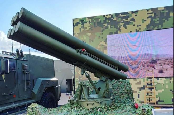 Việt Nam nghiên cứu tên lửa mới nhất của Nga: Đa năng, không đối thủ - Có thể trang bị cho tất cả các quân binh chủng - Ảnh 3.
