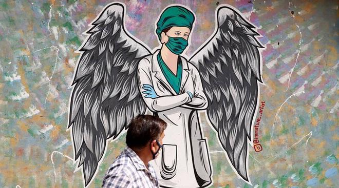 Ấn Độ: Số ca tử vong Covid-19 bất ngờ nhảy vọt, lập kỷ lục mới - ảnh 3