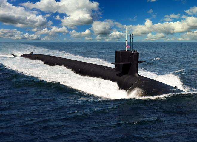 Lộ diện vùng biển nguy hiểm khiến tàu ngầm Trung Quốc cực kỳ lo sợ: Biển Đông? - Ảnh 2.