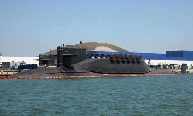 Lộ diện vùng biển nguy hiểm khiến tàu ngầm Trung Quốc cực kỳ lo sợ: Biển Đông? - Ảnh 4.
