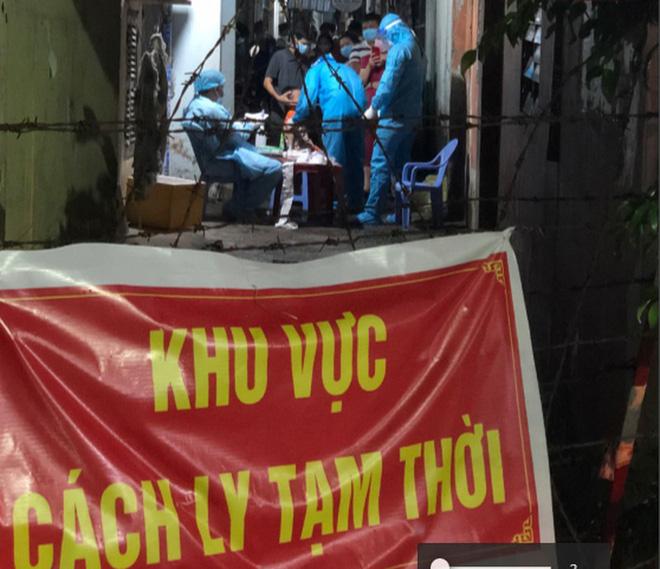 TP. HCM: Phát hiện chùm ca bệnh 17 người ở huyện Củ Chi, chưa rõ nguồn lây - Ảnh 1.