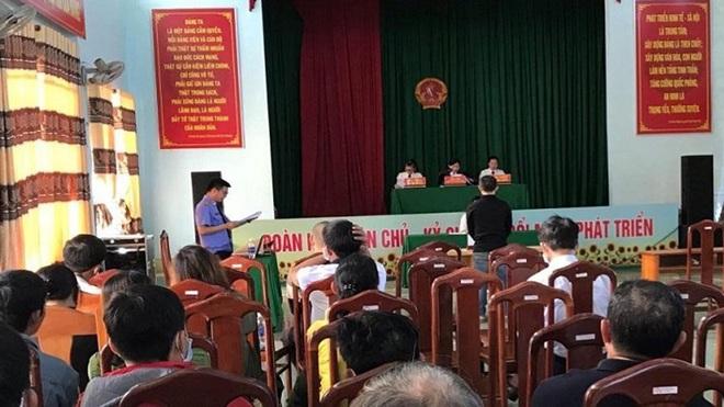 Chánh án TAND tỉnh Đắk Nông nói gì về vụ Thẩm phán làm giả 57 bộ hồ sơ - Ảnh 1.
