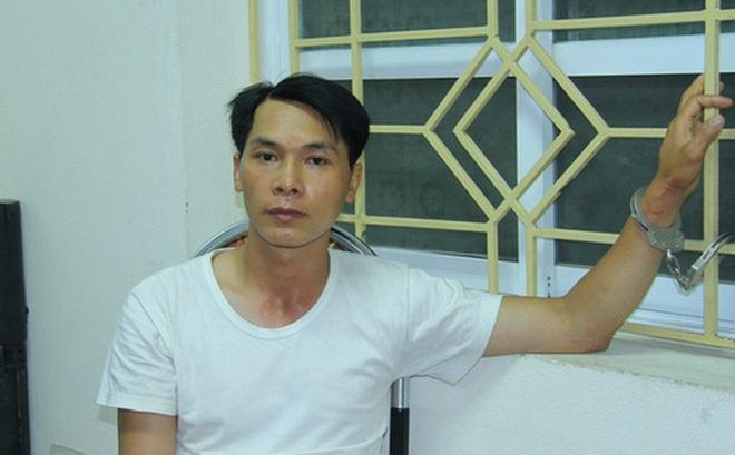 Bắt thầy giáo buôn ma túy ở Lào Cai