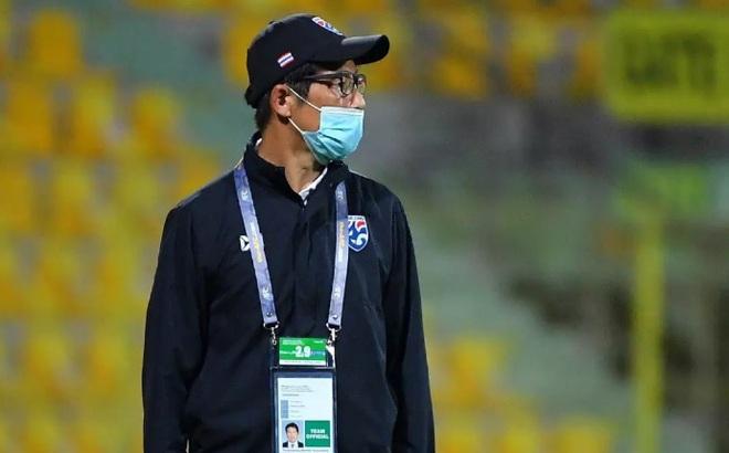 Chủ tịch LĐBĐ Thái Lan úp mở về kịch bản sa thải HLV Nishino sau thất bại của