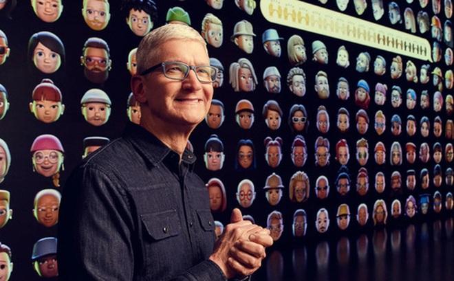 Thế giới hoàn hảo mà Apple vẽ ra nằm ngoài tầm với của hầu hết người dùng