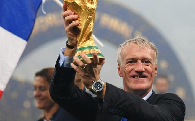 Tổng quan đội tuyển Pháp trước Euro 2020: