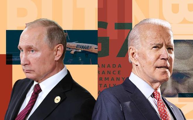 """Nga, Mỹ """"đối nhau chan chát"""" trước giờ G: Có thể mong đợi gì ở thượng đỉnh Biden-Putin?"""