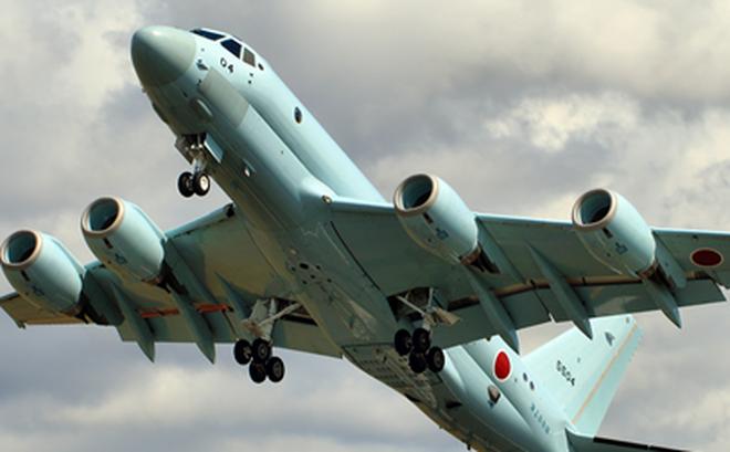 Nỗ lực tham gia thị trường vũ khí của Nhật Bản