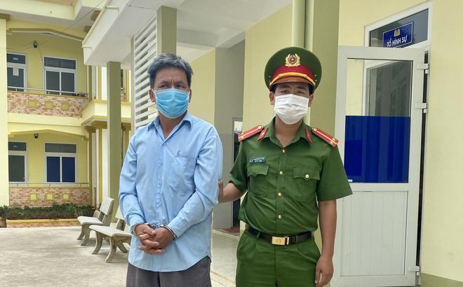 Sau 25 năm lẩn trốn, thay tên, đổi họ, người đàn ông bị bắt giữ