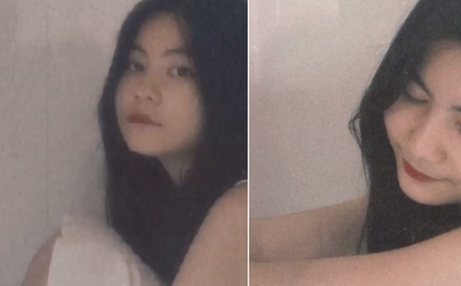 Không kém chị Lọ Lem, gái út nhà MC Quyền Linh cũng tung ảnh xinh nức nở và ra dáng lắm rồi