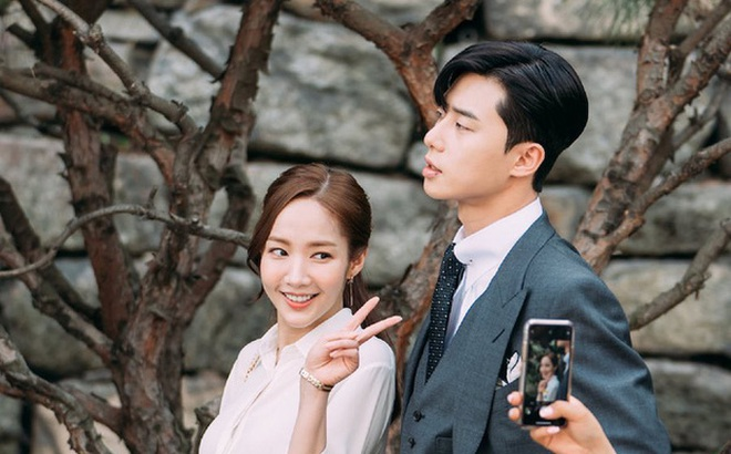Phát hiện chi tiết chứng minh Park Seo Joon - Park Min Young hẹn hò, tất cả theo đúng lộ trình như Hyun Bin - Son Ye Jin?
