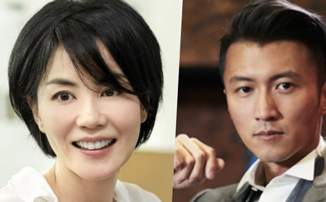 Cbiz chuẩn bị có đám cưới khủng: Tạ Đình Phong kết hôn lần 2, Vương Phi cuối cùng cũng được nhà chồng chấp thuận?