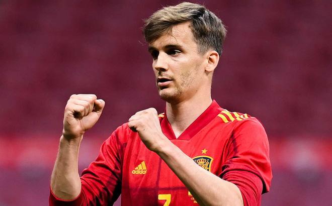 Xét nghiệm âm tính, tuyển thủ Tây Ban Nha có thể trở lại