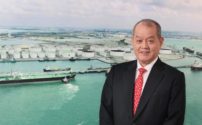 Đế chế sụp đổ, ông trùm dầu mỏ Singapore chỉ được tiêu tối đa 7.500 USD/tuần