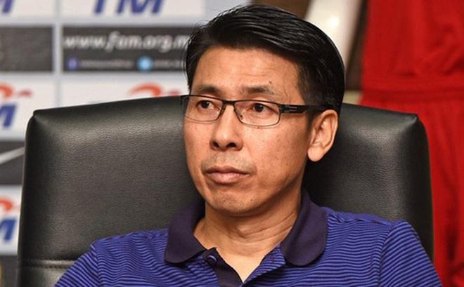 HLV Tan Cheng-hoe: 'Việt Nam thiếu Quang Hải là tin tốt, ĐT Malaysia đang có tinh thần mạnh mẽ'