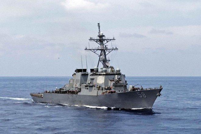Tàu chiến Iran tiến vào Đại Tây Dương, sắp quậy tung sân nhà của Mỹ - Ấn Độ tính chốt đơn hàng khủng gần 2.000 xe tăng T-14 Armata? - Ảnh 1.