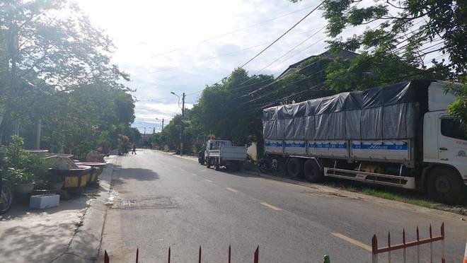 Nổ súng giết người ở Quảng Trị: Có ít nhất 3 tiếng nổ - Ảnh 2.
