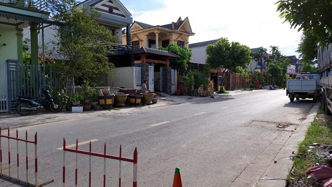 Nổ súng giết người ở Quảng Trị: Có ít nhất 3 tiếng nổ - Ảnh 1.