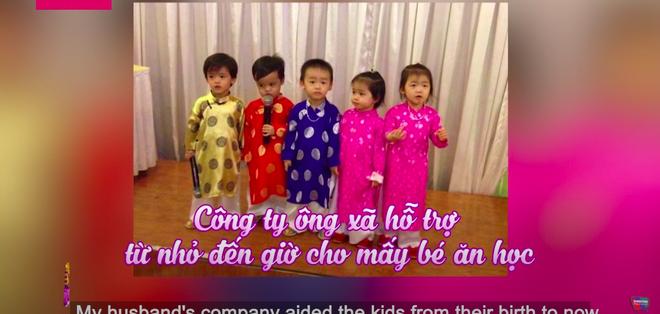Bà mẹ sinh 5 duy nhất ở Việt Nam: Bị nói là con vịt không biết đẻ - Ảnh 4.