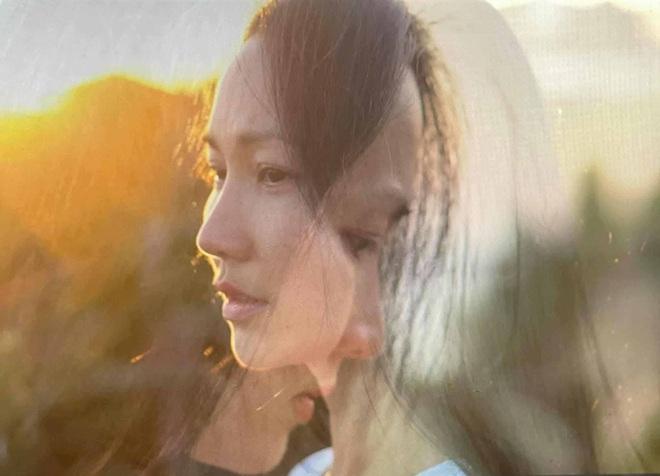 Kim Hiền: Nhớ, đau và nước mắt nuốt vào trong trong ngày đặc biệt - Ảnh 2.